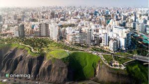 Perù, Lima City