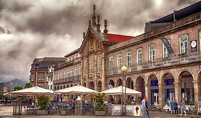 Cosa vedere in Portogallo, Braga
