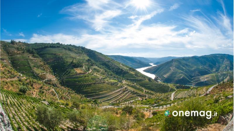 Cosa vedere in Portogallo, Alto Douro