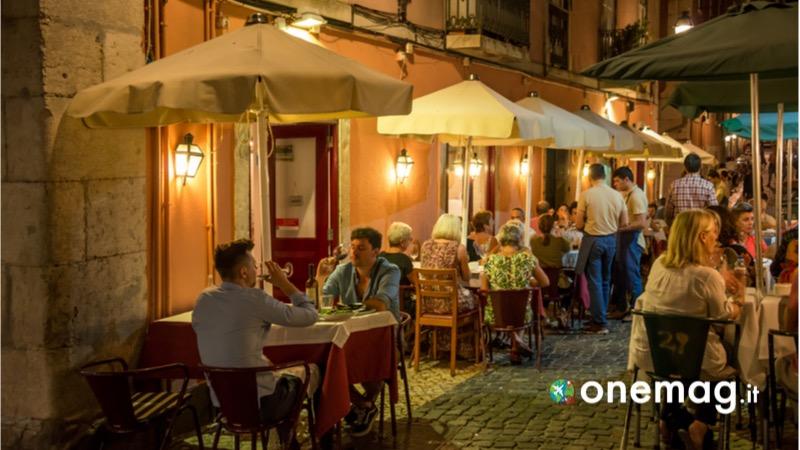 Cosa vedere in Portogallo, la vita notturna di Lisbona