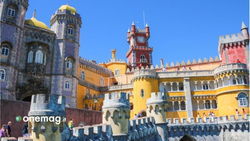 Cosa vedere in Portogallo, Sintra