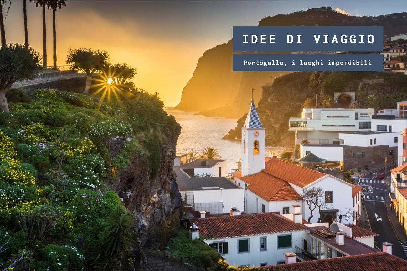 Portogallo, i luoghi imperdibili