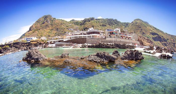 Cosa vedere in Portogallo, Madeira