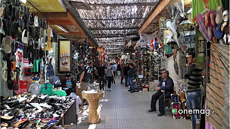 Rabat, Souq