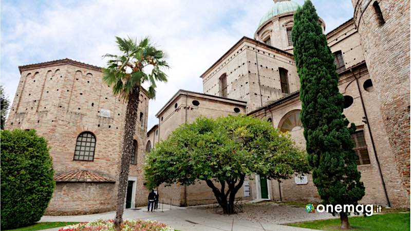 Ravenna, Battistero Neoniano