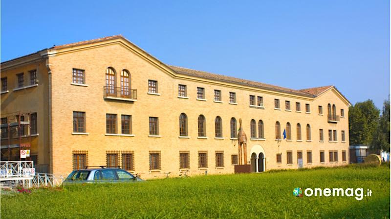 Ravenna, Museo d'Arte