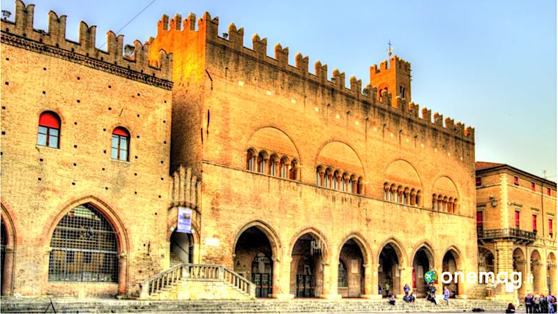 Rimini, Palazzo dell'Arengo
