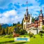 Romania, le attrazioni imperdibili in un viaggio