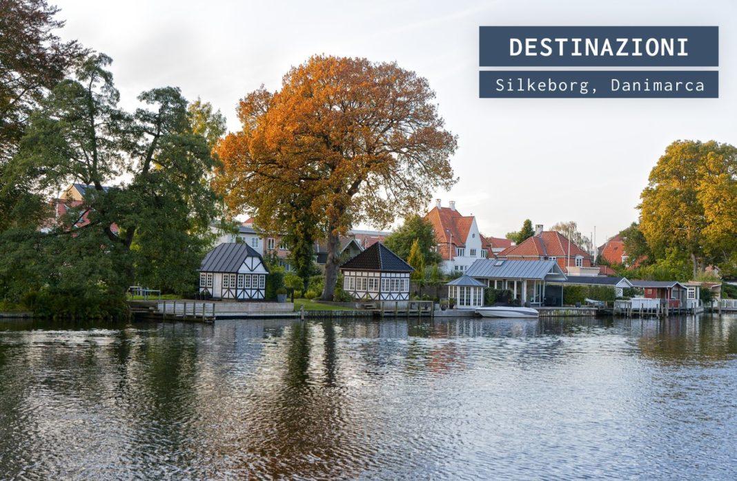 Cosa vedere a Silkeborg