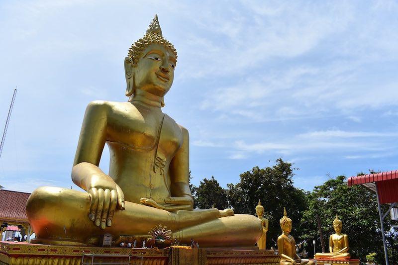 Thailandia, viaggio nei paesi orientali