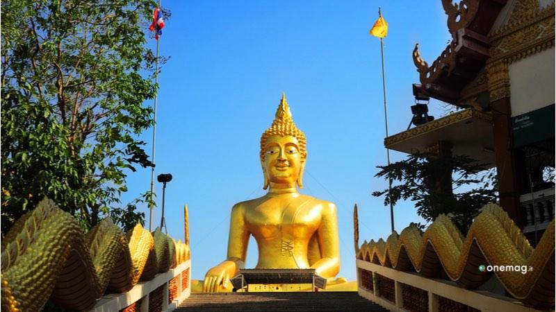 Thailandia, viaggio in oriente