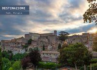 Cosa vedere a Todi, la cittadina collinare umbra