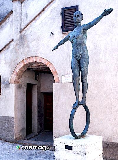 Cosa vedere a Torgiano