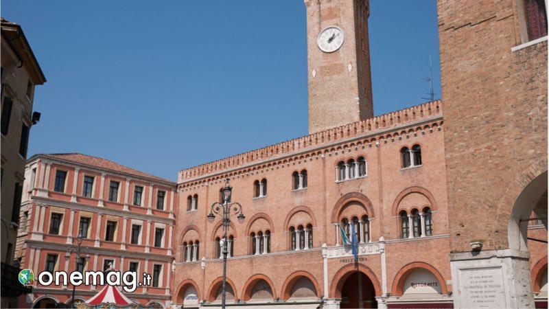 Palazzo del Podestà, Treviso