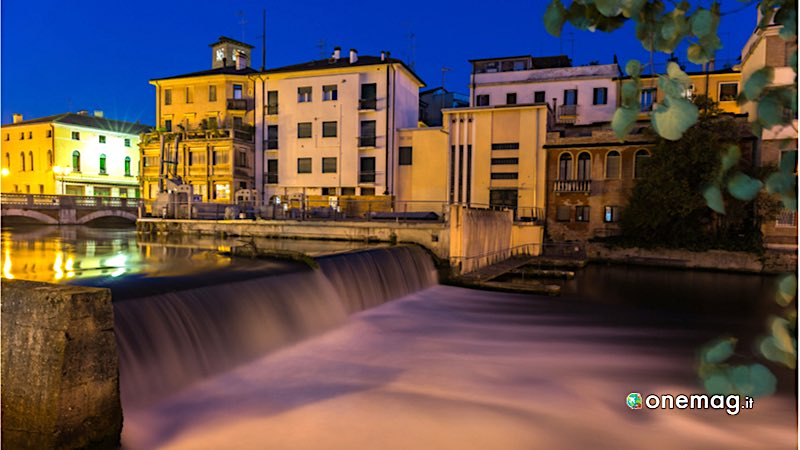 Treviso, fiume Sile