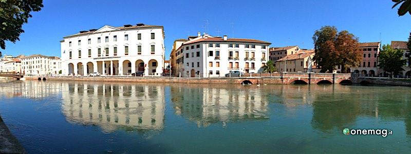 Treviso, panorama