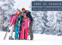 Vacanze sulla neve in Valle d'Aosta