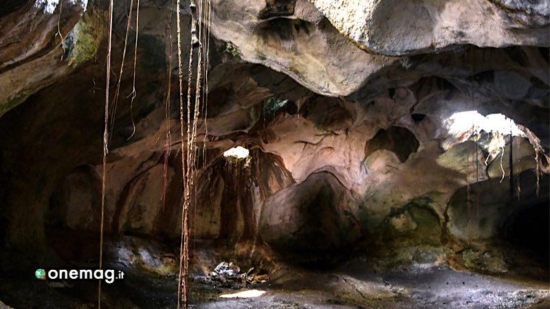 Varadero, Cueva de Ambrosio