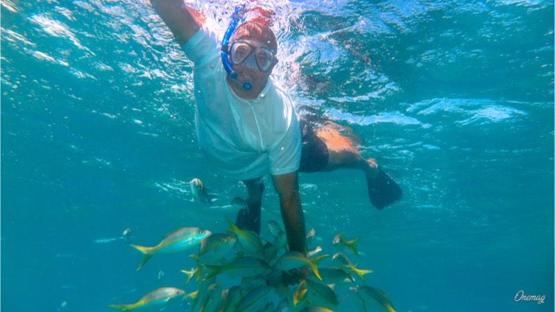 Varadero, immersioni e snorkeling