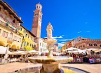 Le 7 cose da vedere assolutamente a Verona