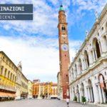 Vicenza, centro storico