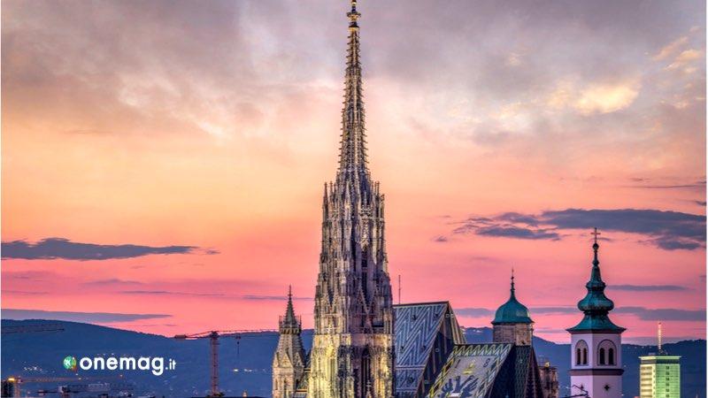Vienna, Duomo Santo Stefano