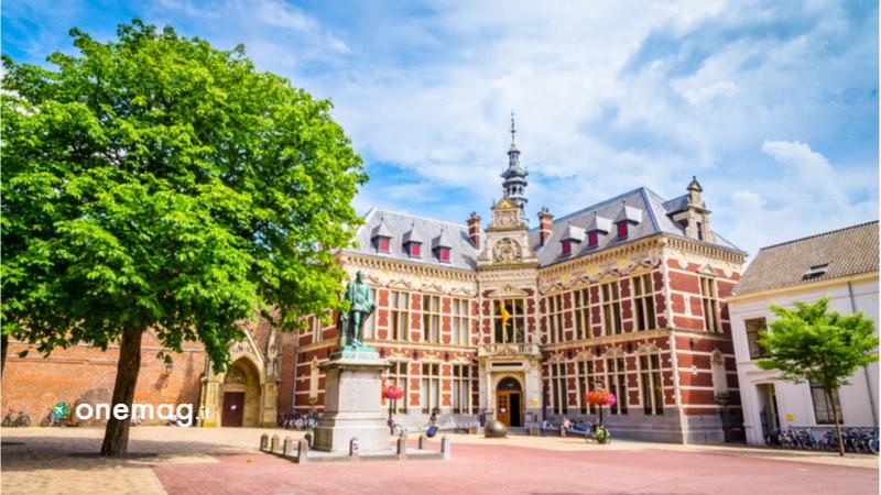 Visitare Utrecht in Olanda
