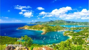 Antigua, Shirley Heights