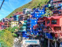 Cosa vedere a Baguio, la città indipendente delle Filippine