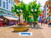 Biel-Bienne, metropoli orologiera della Svizzera