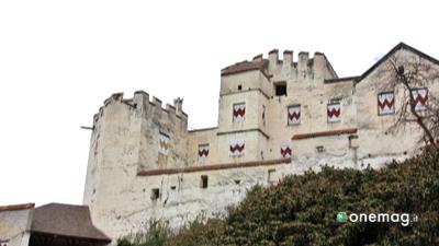 I più belli castelli italiani