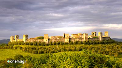 I più bei castelli d'Italia
