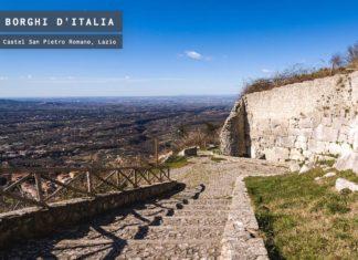 Cosa vedere a Castel San Pietro Romano