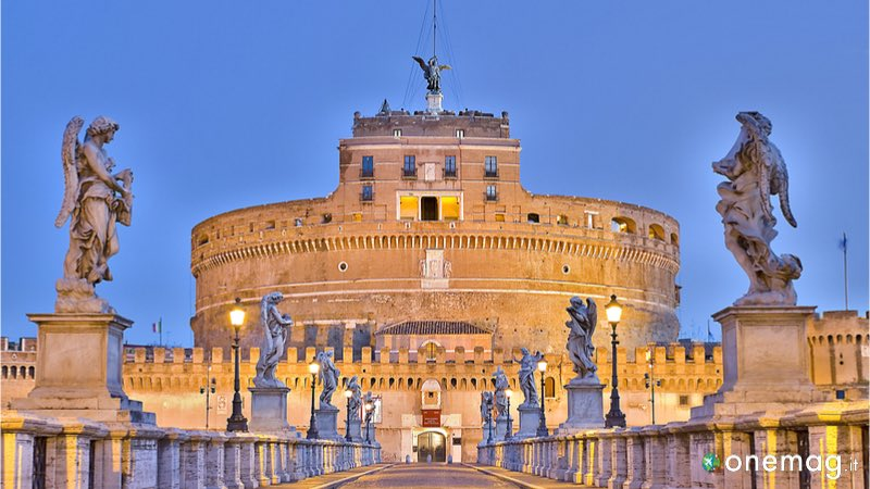 I castelli più belli d'Italia