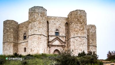 I più belli castelli d'Italia