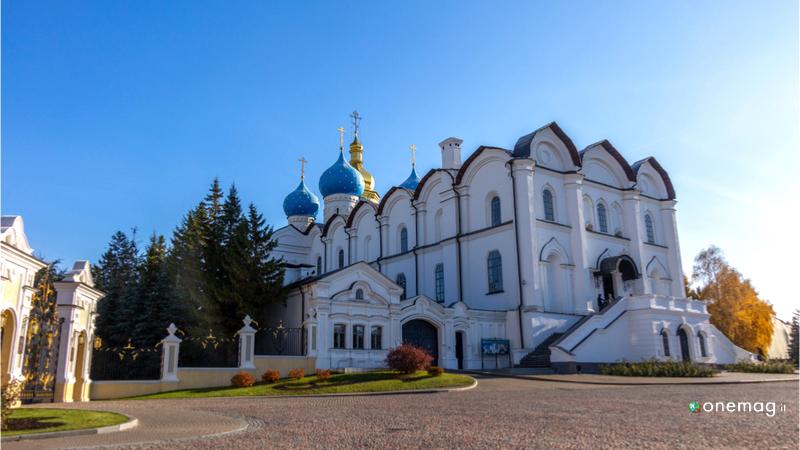 Cosa vedere al Cremlino, Cattedrale dell'Annunciazione