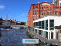 Cosa vedere a Norrköping, la città svedese affacciata sul Mar Baltico