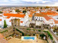 Cosa vedere a Beja, Portogallo