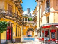 Cosa vedere a Bellinzona,la città dei castelli del Canton Ticino