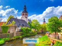 Cosa vedere a Karlsruhe, la seconda città della regione Baden Wuttemberg