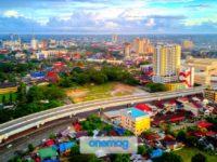 Cosa vedere a Kota Bharu in Malesia