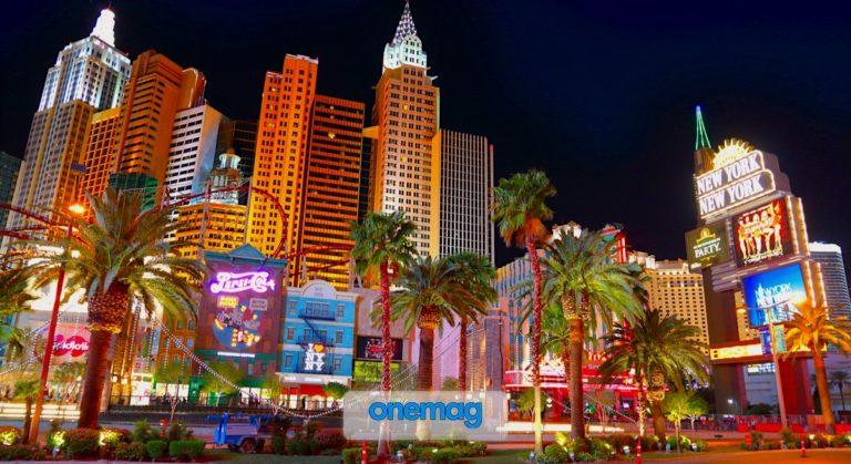 Cosa vedere a Las Vegas, guida di viaggio