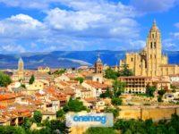 Cosa vedere a Segovia in Spagna