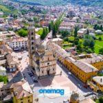 Cosa vedere a Sondrio, capoluogo della Valtellina
