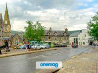Cosa vedere adAberfeldy, Scozia