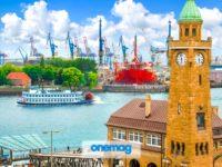 Cosa vedere ad Amburgo, la seconda città della Germania
