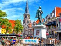 Cosa vedere ad Hoorn in Olanda