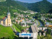 Cosa vedere ad Idria in Slovenia