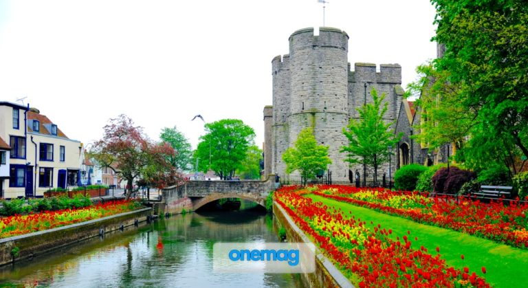 Cosa visitare a Canterbury