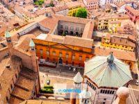 Cremona, la città del Po e della musica